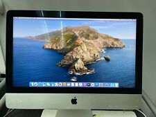 "Apple iMac 21.5"" Late 2015 i7-5775R 3.3GHz 8GB RAM 1TB HDD 4K Retina"