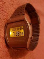 Genuine Casio B640W Rose Gold Womens Mens Unisex Digital Watch