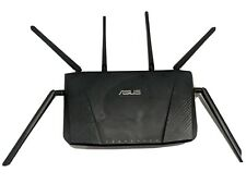 📶📡 ASUS RT-AC3200 Tri-Band Gigabit WiFi Router rtac3200 wifi5 5ghz