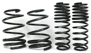 2005-2010 Ford Mustang Eibach Pro Front & Rear Lowering Springs USED