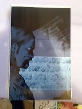 walking dead 27 virgin variant cover high grade copy and key book cgc ready