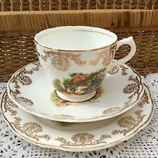1940-1959 Grindley Pottery Cups & Saucers