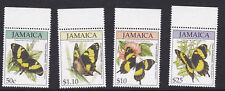 Jamaica 1994 Farfalle 853.56 MHN