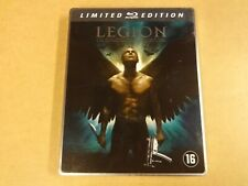 LIMITED EDITION STEELBOOK BLU-RAY / LEGION
