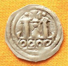 Medieval Austrian Coin - Friesacher Pfennig, 13. Century