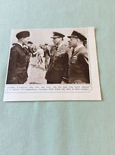 m5-1 ephemera 1943 ww2 picture l g knight pilot officer camberwell d s o