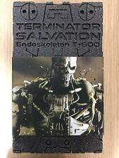 Hot Toys MMS 93 Terminator 4 T600 T-600 Endoskeleton NEW