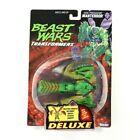 Transformers Beast Wars Deluxe Manterror Praying Mantis Kenner 1996 New