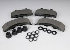 ACDelco 171-599 Front Disc Brake Pads