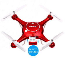 SYMA X5UW Drone with WiFi Camera HD 720P Real-time FPV 2.4G 4CH RC Helicopter
