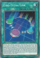 Yu-Gi-Oh: ZERO EXTRA LINK - CYHO-EN052 - Common Card - 1st Edition