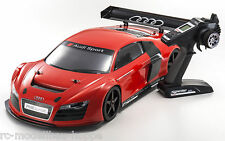 Kyosho Inferno Gt2 Course Specs Audi R8