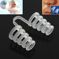 Stop Snoring Cones Breathe Easy Congestion Aid Anti Snore Stopper Nasal Dilator
