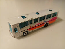 CORGI PLAXTONS PARAMOUNT 3500 INSTASUN EXPRESS BUS 1:76 MADE IN UK