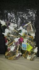 Wallflower Empty Bulbs; Lot of 30- Can be used for crafting - see Pinterest