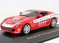 Ferrari F599 GTB Panamerican 2006 Red 1:43 Scale Die-cast Model Car IXO Models