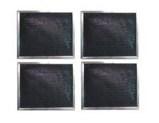 "Broan QS1 QS3 QS2 Carbon Range Hood Filter 30"" Charcoal - 4 Pack"