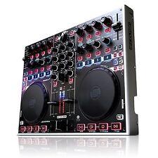 RELOOP DIGITAL JOCKEY 3 REMIX DJ MIDI CONTROLLER FOR N.I. TRAKTOR. JK PRO AUDIO