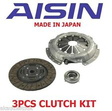 FOR HYUNDAI LANTRA SONATA 1990-1996 3PCS CLUTCH KIT Made in japan