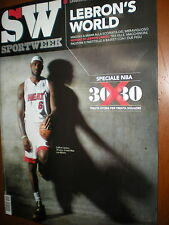 Sport Week.LeBron James,iii