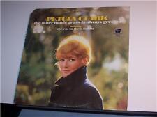 PETULA CLARK - RECORD ALBUM LPS - # WS1719 - NR