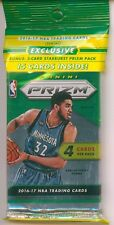 2016-17 Prizm Basketball - GREEN Cello Multi-Pack with STARBURST Prizms, Simmons