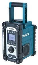 Makita DMR107 7,2-18V Akku-Baustellenradio
