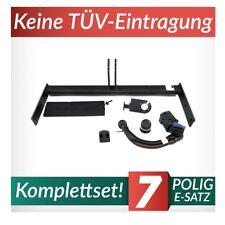 Volvo V70 III B Kombi Facelifting 2WD 11-16 Kpl Anhängerkupplung abnehmbar+ESatz