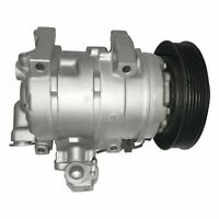 RYC Reman AC Compressor AEG335 Fits Honda Accord 3.5L 2008 2009 2010 2011 2012