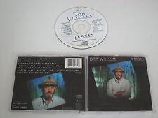DON WILLIAMS/TRACES(CAPITOL CDP 7 48034 2) CD ALBUM