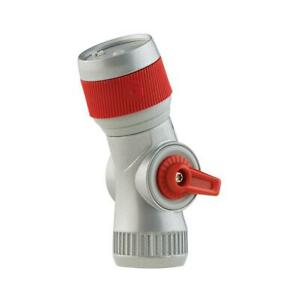 Gilmour Pro Thumb Control Metal Utility Water Nozzle