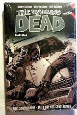 The Walking Dead Tomo 5:(SPA) Aqui subsistimos/En lo que nos convertimos