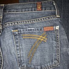 7 For All Mankind/size 27