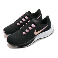 Nike Wmns Air Zoom Pegasus 37 Black Metallic Red Bronze Women Running BQ9647-007