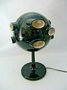 Lampe ILOOMI, originale et design space age, Ufo