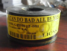 Unique 35mm Movie Theatre Used Film Trailer - I Can Do Bad All By Myself