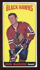 1964 Topps #030 John McKenzie EX-MT+ (TRIMMED) **AA-3353**