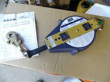 Used Dbi Sala Self Retracting Lanyard 30 Ultra Lok 3504430c Sn131016