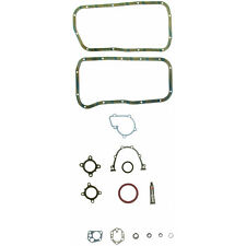 Engine Conversion Gasket Set fits 1989-1997 Nissan D21 Pickup Stanza  FELPRO