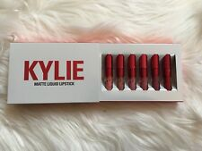 Bnib Kylie Cosmetics Valentine Mini Matte Liquid Lipstick Set 100% Authentic