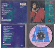 CD de musique pour Pop Michael Jackson