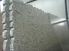 Innenfensterbank Granit Naturstein grau beige poliert Sohlbank Fensterbank Stein