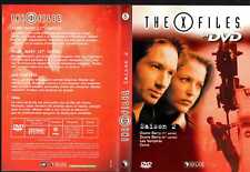 DVD The X Files 8 | David Duchovny | Serie TV | <LivSF> | Lemaus