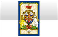 Prince Harry & Meghan Markle Royal Wedding Commemorative Tea Towel pre-order
