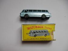 Modellauto Matchbox RW 40 Royal Tiger Couch Nr. 40 ,  A Lesney Product in OVP