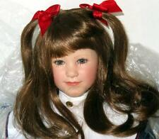 "Gadco Great American Doll Company 28"" ""ALEXIS""  Doll"
