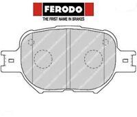 FDB1528 Kit pastiglie freno, Freno a disco (MARCA-FERODO)