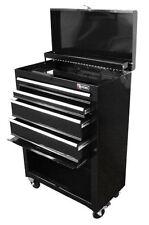Cabinet Drawer Storage Roller Box Case Pull Craftsman Garage Repair Tool Tray