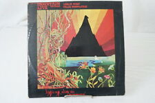 LESLIE WEST  FELIX PAPPALARDI MOUNTAIN LIVE PHONOGRAM ISLAND 1972  LP33T