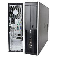CPU HP COMPAQ 8000 ELITE. INTEL DUAL CORE, 4Gb RAM, 250Gb HDD AL MEJOR PRECIO.!!